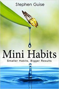 mini habits amazon