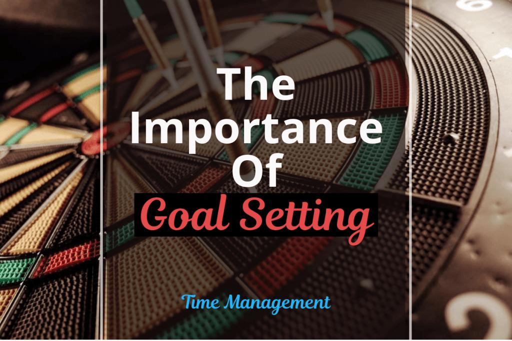 Goal Setting for entrepreneurs