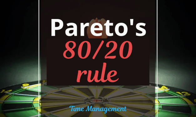 How to Use the 80/20 Rule to Grow Your Business