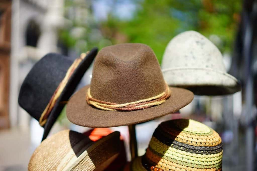 As solopreneurs, we have to wear lots of different hats. Which hat are you wearing right now?