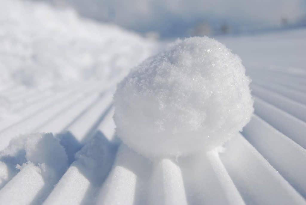 It's a snowball effect